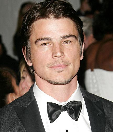 Josh Hartnett London