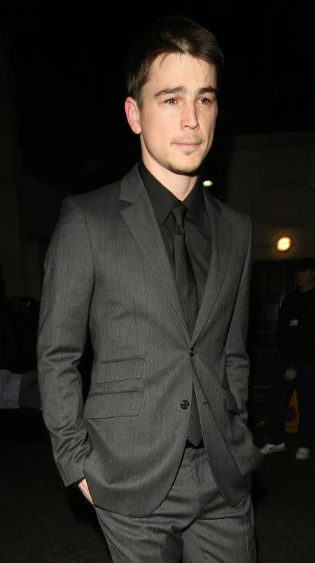 Josh Hartnett Royal