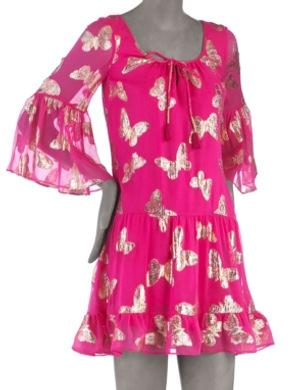 Juicy Couture Butterfly Dress