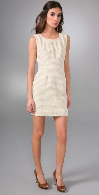 Juicy Couture Ripley Cotton Dress