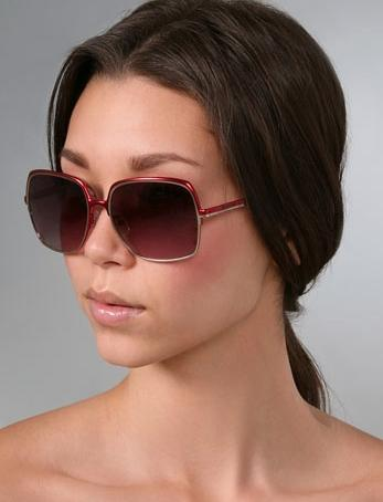 Juicy Couture Moss Sunglasses