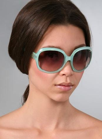 Juicy Couture Playful Sunglasses