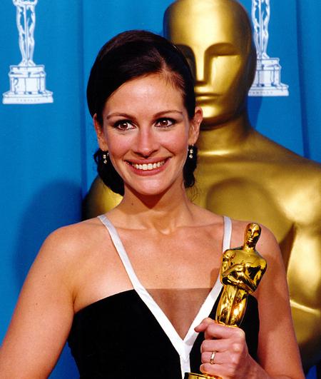 Julia Roberts - 2001 Oscars