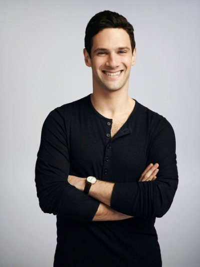 Dr. David Sawyer (Justin Bartha), The New Normal
