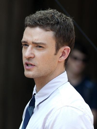 Justin Timberlake New York