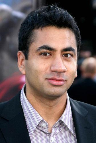 Kal Penn Mugged in D.C.