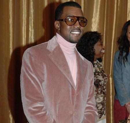"""Kanye West's """"Gold Digger."""""""