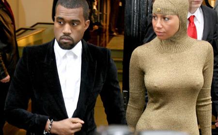 Kanye West's Clothing Line