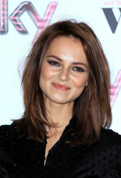 Kara Tointon - Picture Hot