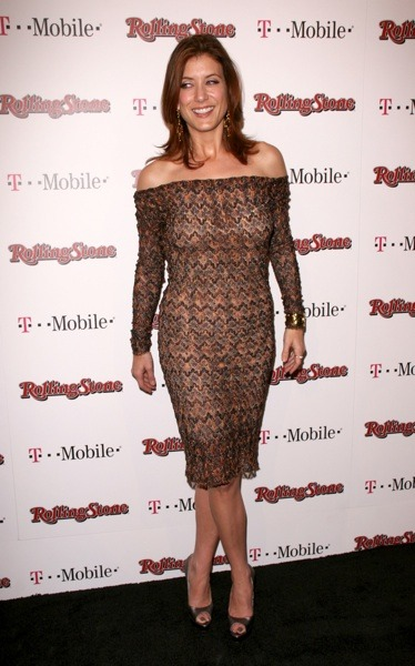 Kate Walsh's sexy style