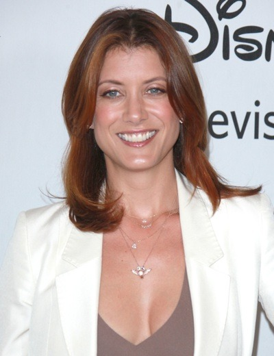 Kate Walsh's hairstyle