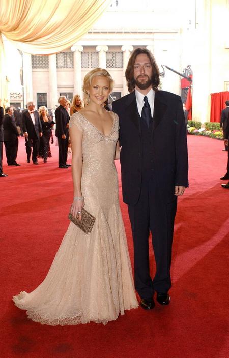 Kate Hudson - 2003 Oscars