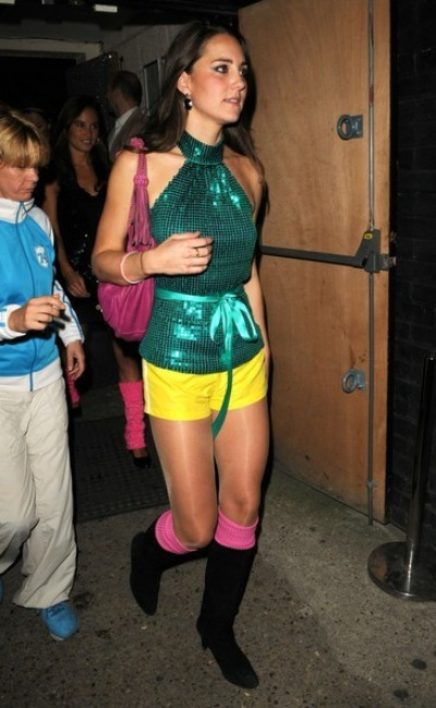 Fashion Pictures on Kate Middleton   Disco Style   Kate Middleton  Her Royal Style