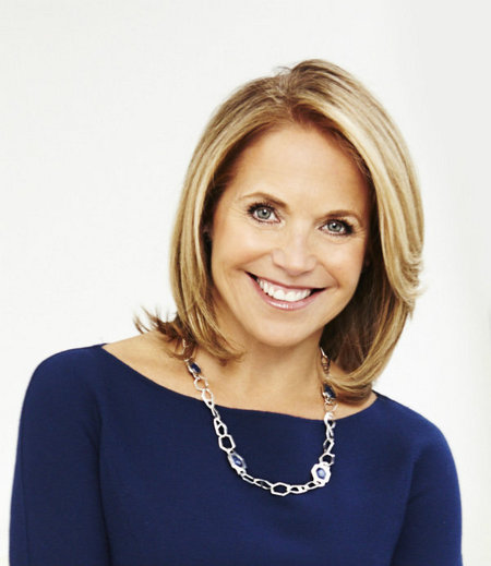 Katie Couric's new show