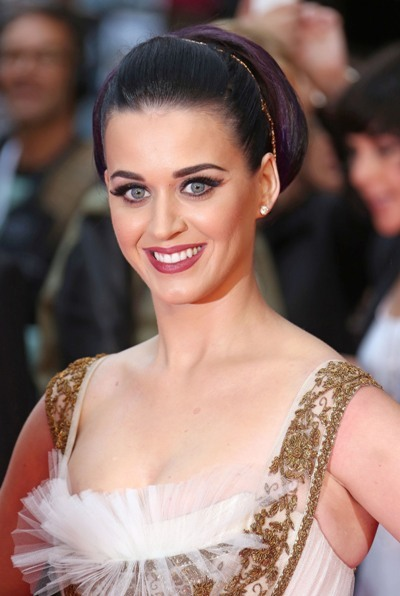 Katy Perry looking beautiful