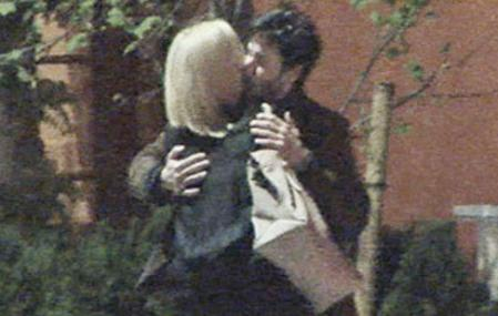 Keanu and Charlize -- New Couple Alert?