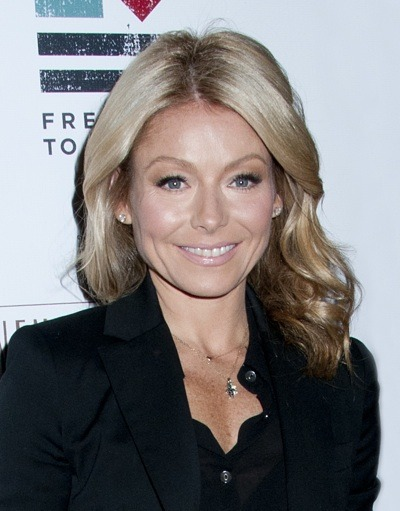 Kelly Ripa&#039;s favorite look