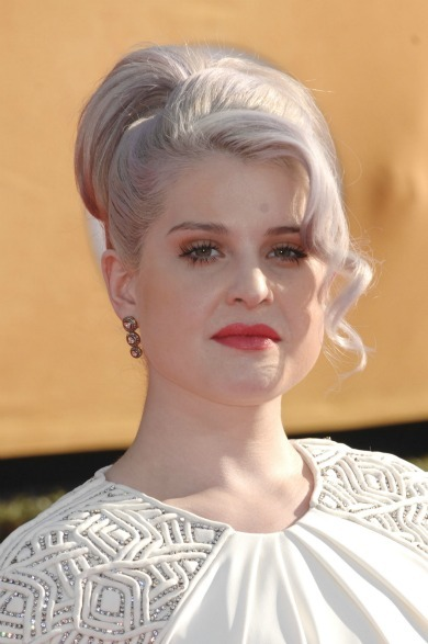 pretty kelly osbourne