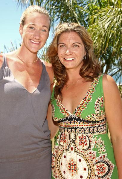 Kerri Walsh and Misty May