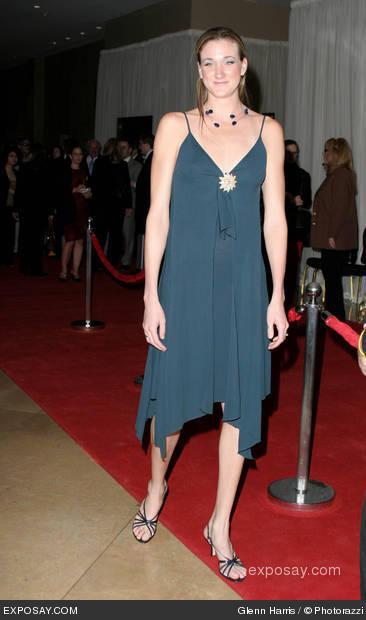 Kerri Walsh at an Awards Show