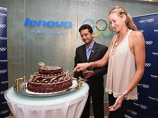 Kerri Walsh Birthday Party