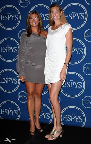 Kerri Walsh at The ESPYS