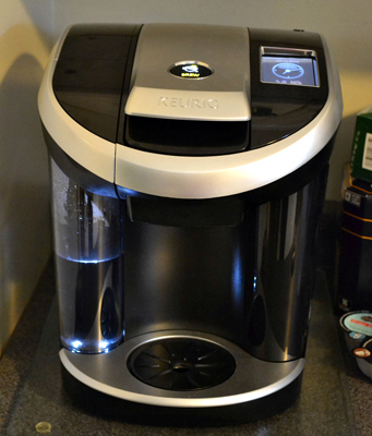 Keurig Vue Coffee Maker