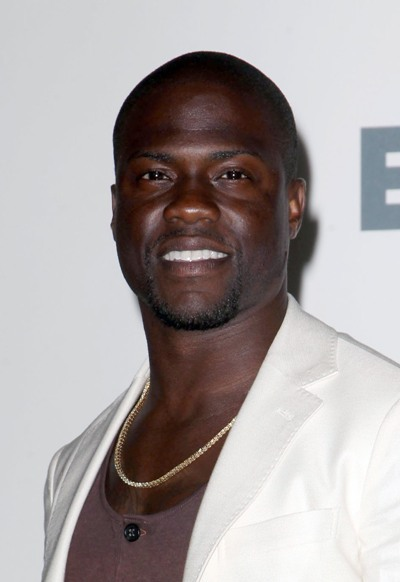 Kevin Hart at the 2012 BET Awards 