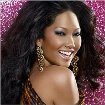 Kimora Lee Simmons - hot mama
