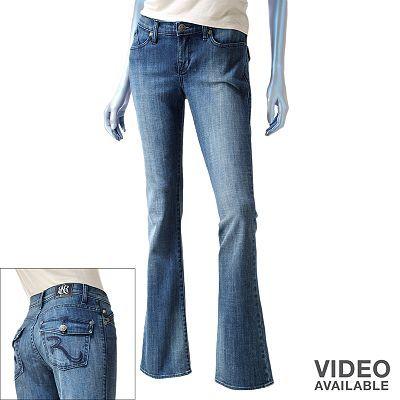 Rock and Republic Kasandra Bootcut Jeans