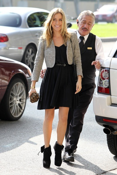kristin cavallari celebrity style