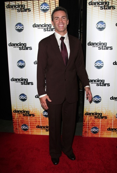 Kurt Warner attending the 'Dancing With The Stars' Season Premiere