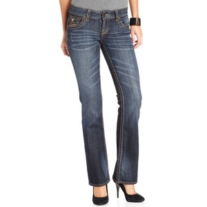 Kut from the Kloth Jeans, Kate Bootcut-Leg