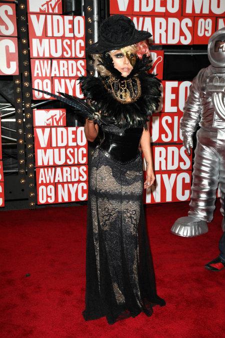 Lady Gaga (2009)