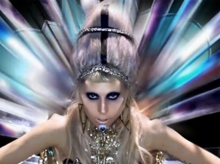 Lady Gaga <em>Born This Way</em>