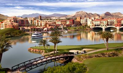 Lake Las Vegas Resort - Nevada  - Overview