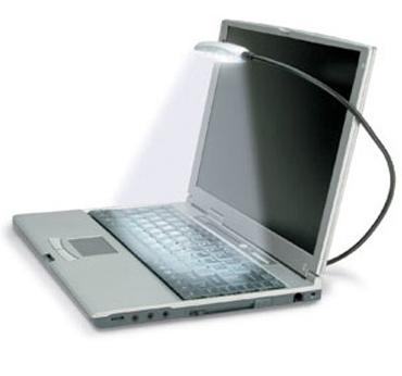 USB Laptop Light