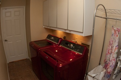 Laundry room after view 2