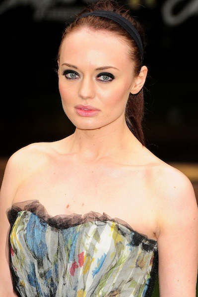Laura Haddock