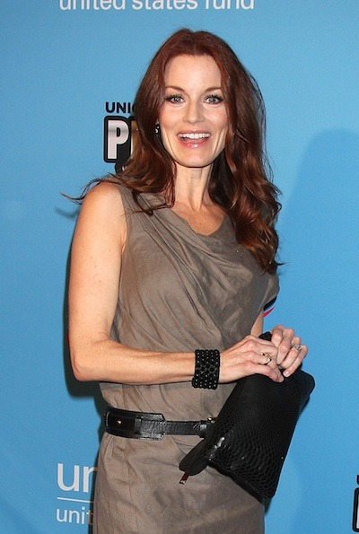 Laura Leighton