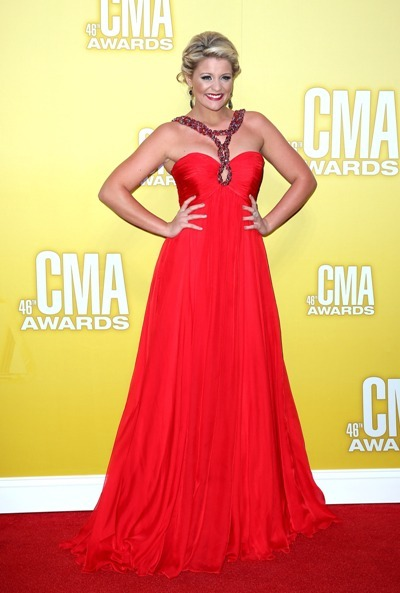 Lauren Alaina