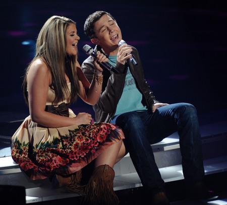 American Idol Season 10 Winner - Lauren or Scotty?