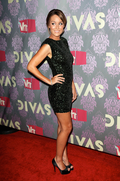 Lauren Conrad at the VH1 Divas event