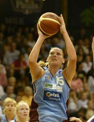 Lauren Jackson Albury Lady Bandits