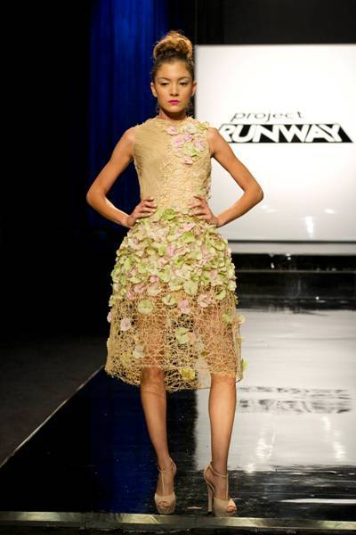 Layana Aguilar's design