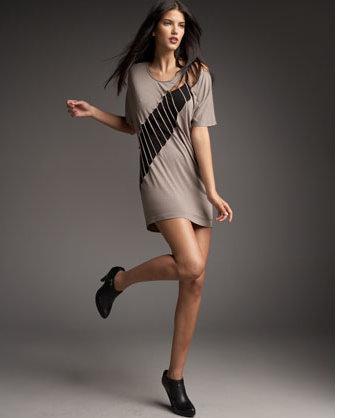 Layendecker dress