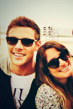 On the days after Cory's death