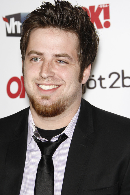 American Idol Season 9 Winner - Lee DeWyze