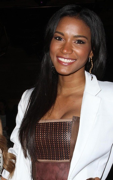 Leila Lopes - Actress Wallpapers