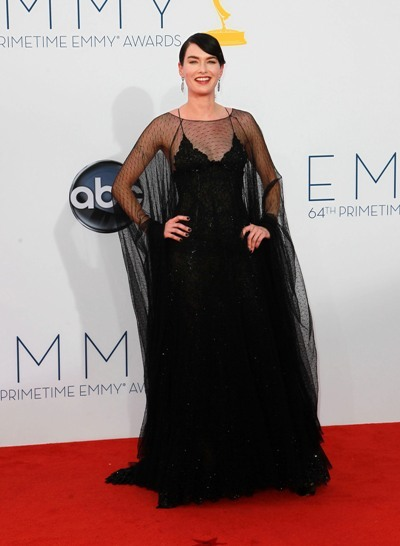 Lena Headey has come to suck your blood